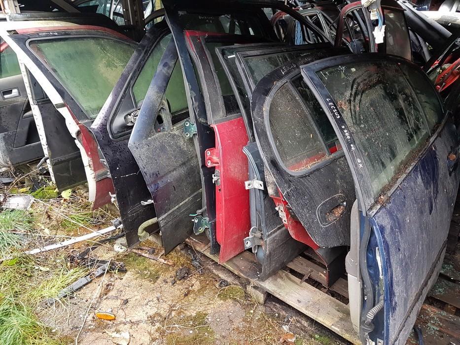 Durys G.K. melynos used Audi 80 1992 1.9