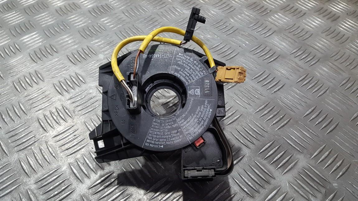Механизм подрулевой для SRS (ленточный) 1S7T14A664AB 1S7T14A664AB, 1s7T14a664ab Ford MONDEO 1996 1.8