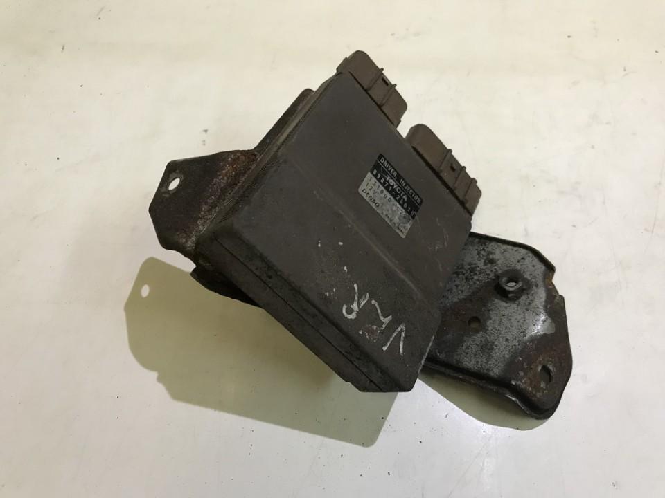 Fuel Injection ECU Toyota RAV-4 2003    2.0 8987126010