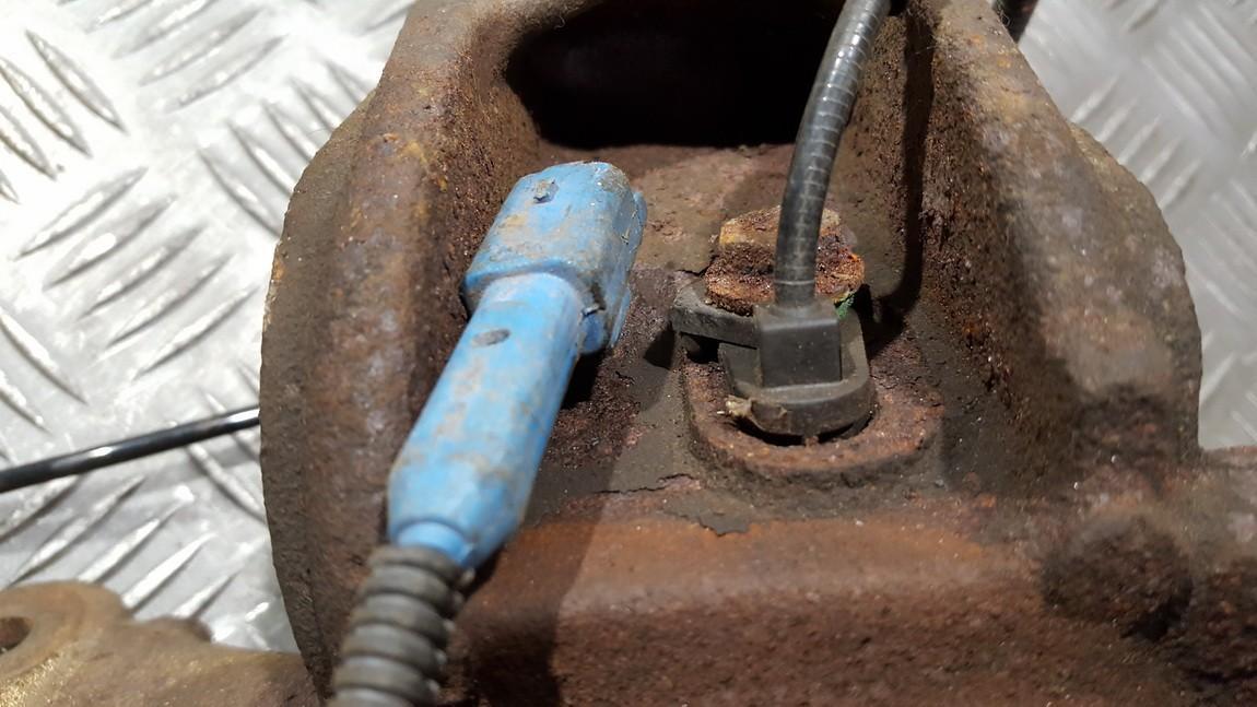 ABS daviklis P.D. used used Peugeot 207 2012 1.6