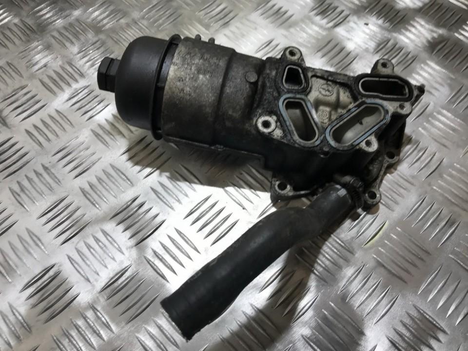 Tepalo filtro korpusas 0f417 0f41/7 Peugeot 206 2002 1.1