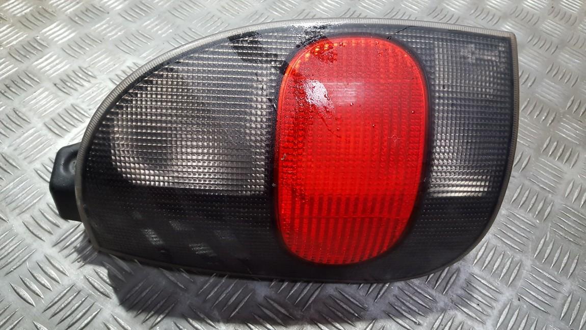 Galinis Zibintas G.K. used used Renault ESPACE 1997 2.2