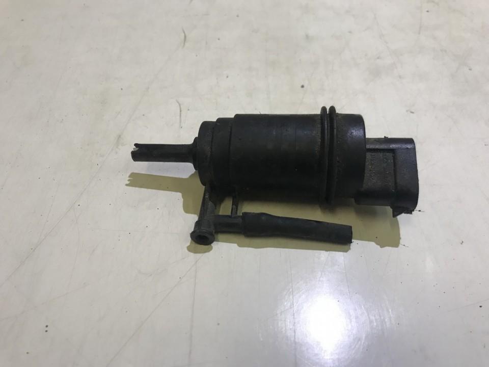 Langu apiplovimo varikliukas 7700802336 used Renault MASTER 1999 2.8