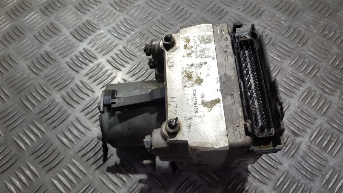 ABS blokas 0265216003 570/07/1/7030 Peugeot 406 1999 2.0
