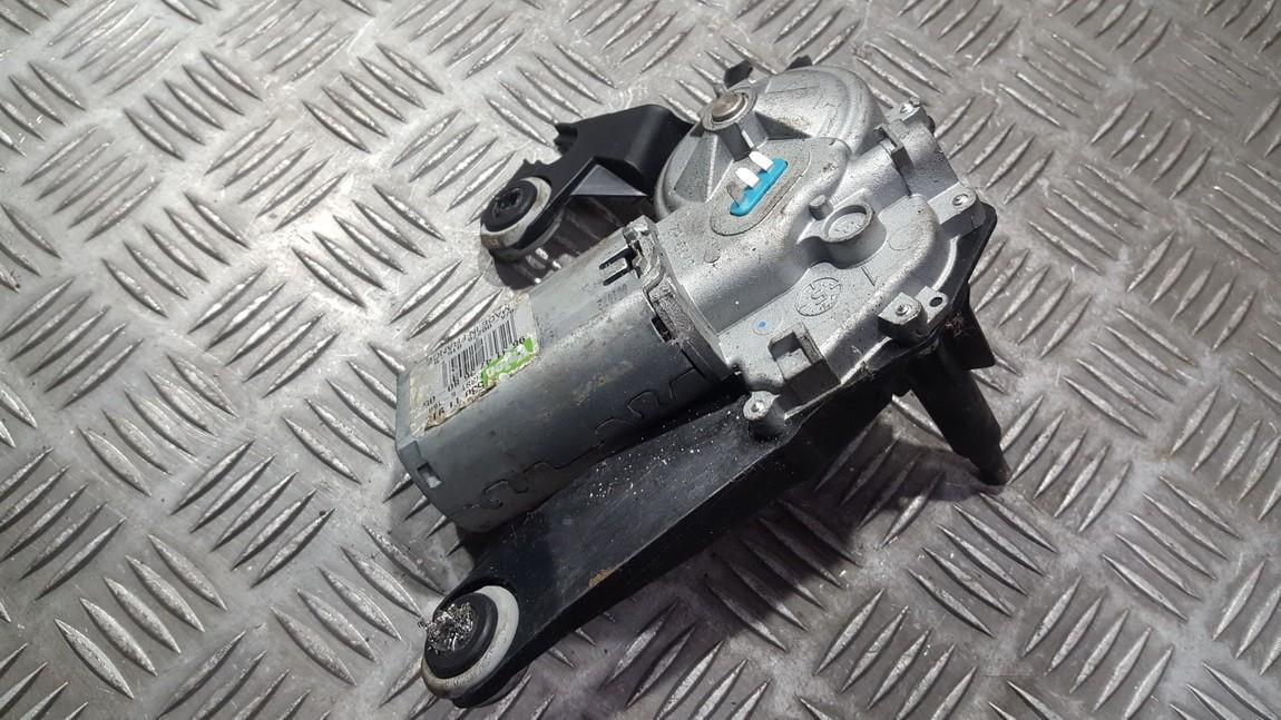 Electric Motor Drive Boot Cover Citroen Xsara Picasso 2001    0.0 53011912