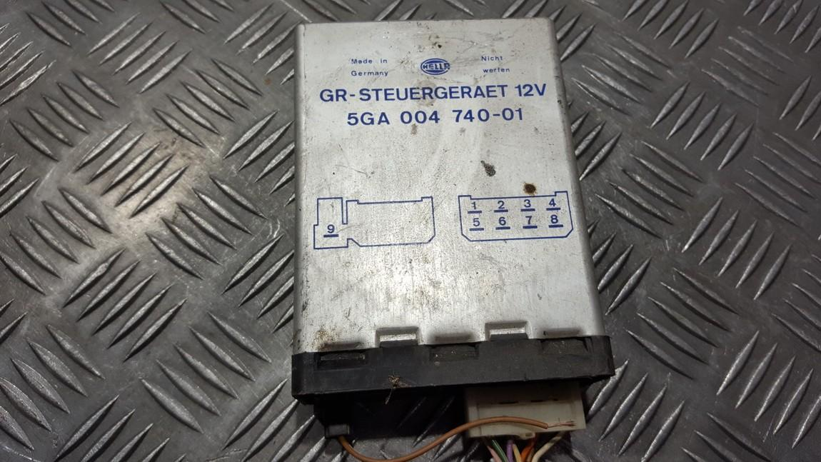 Other computers Renault  Safrane, 1992.04 - 1996.07