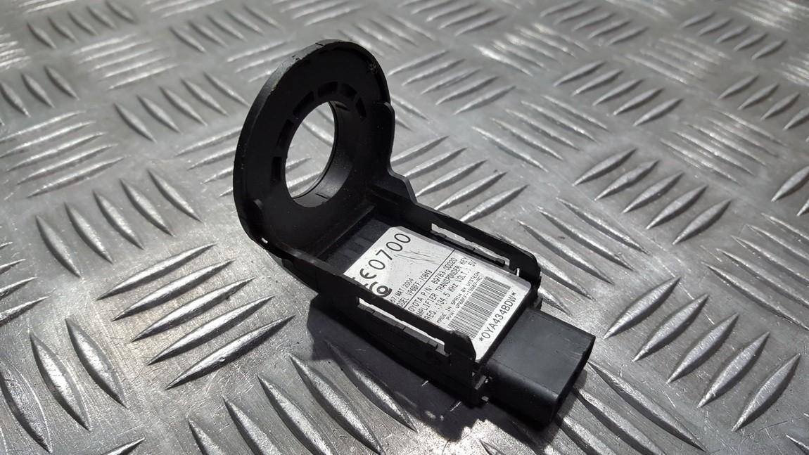 ECU Immobilizer antenna Toyota Yaris 2002    0.0 VP6BFF10849