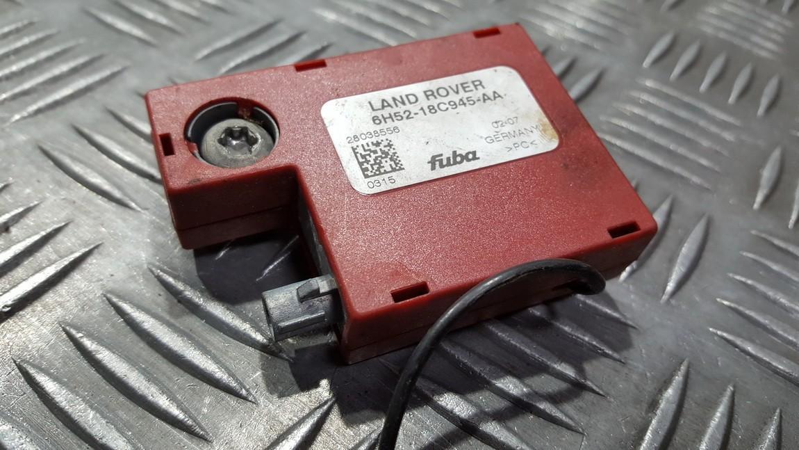 Блок электронный Антенна Land Rover Freelander 2010    0.0 6H5218C945AA