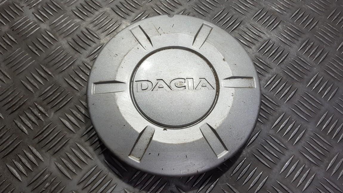 Center Cap (Cao assy-wheel hub) Dacia Logan 2007    0.0 8200270482