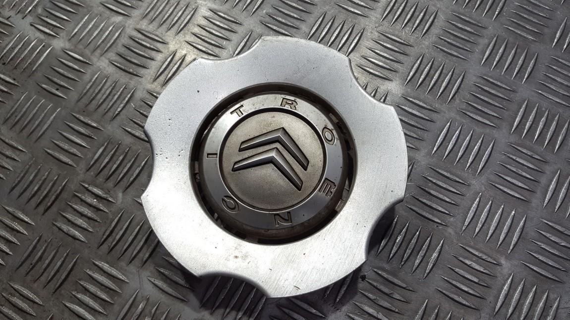 центра колеса колпак ступицы шапки диски крышка Citroen Xsara Picasso 2006    0.0 9648948780