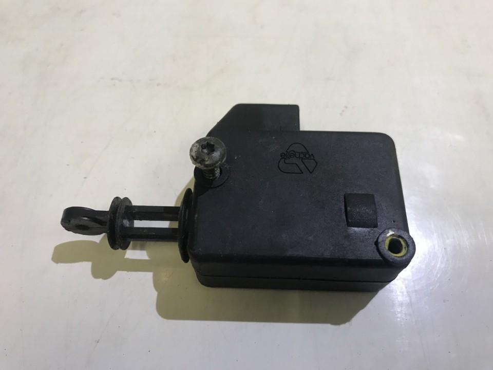 Центральный замок мотор двери Peugeot 406 1999    0.0 USED