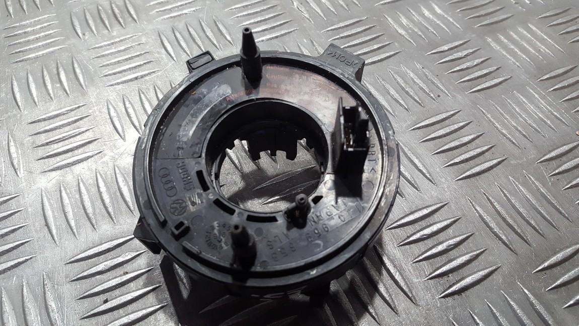 Vairo kasete - srs ziedas 1J0959653 NENUSTATYTA Volkswagen GOLF 2006 1.4