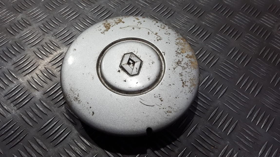 Center Cap (Cao assy-wheel hub) Renault Clio 2000    0.0 8200105147