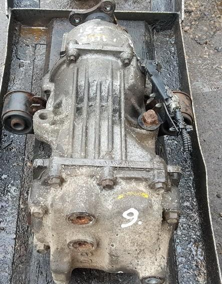 Редуктор заднего моста Nissan Murano 2005    3.5 R145#1A