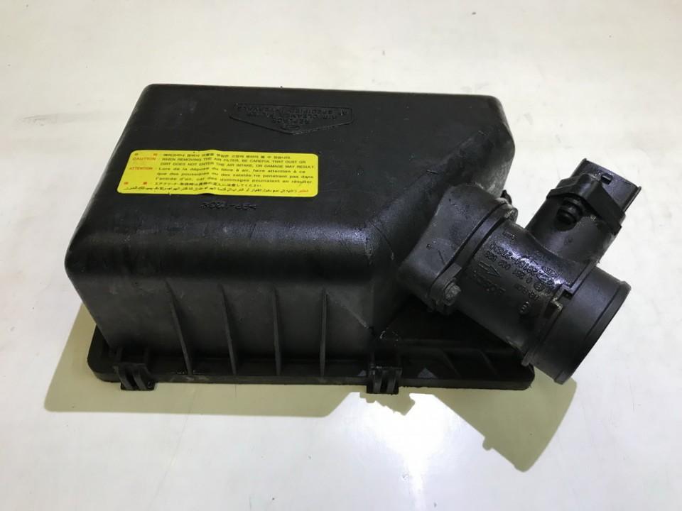 Oro filtro deze x2811122601 x28111-22601 Hyundai ACCENT 1997 1.5