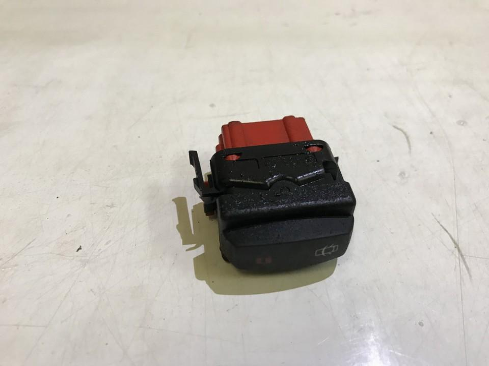 Door central locking lock unlock switch control Renault Megane 2004    0.0 113228a