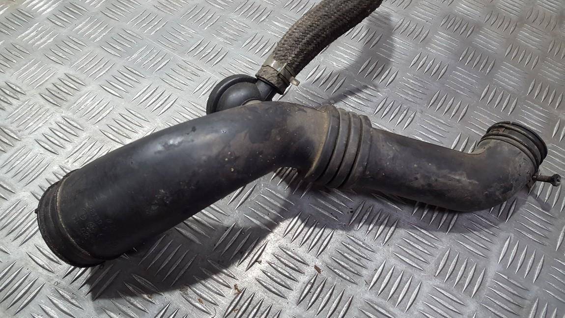 Hyundai  Accent Interkulerio zarna -  slanga