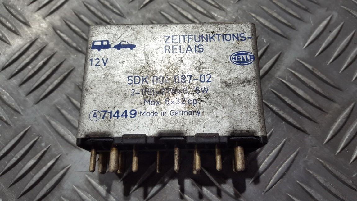 Kiti kompiuteriai 5DK00408702 5DK004087-02, 71449 Mercedes-Benz C-CLASS 1994 2.0