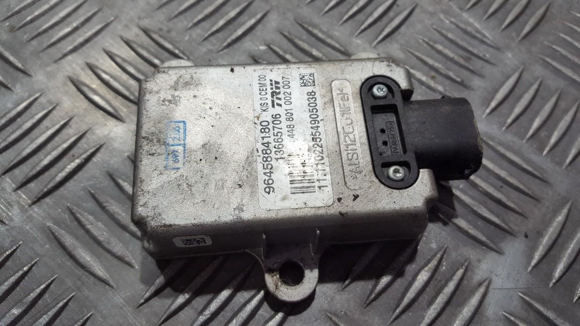 Датчик ESP Peugeot 407 2005    0.0 9645884180
