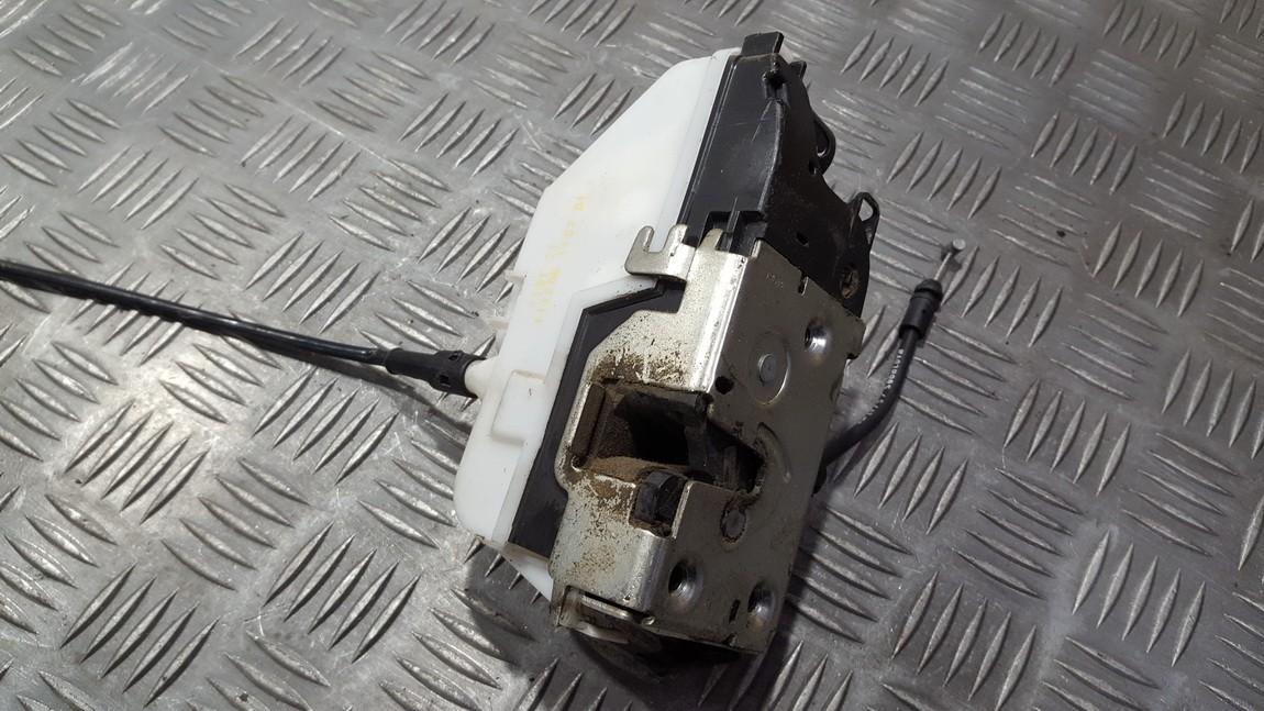 Duru spyna P.D. used used Renault MEGANE SCENIC 1997 1.6