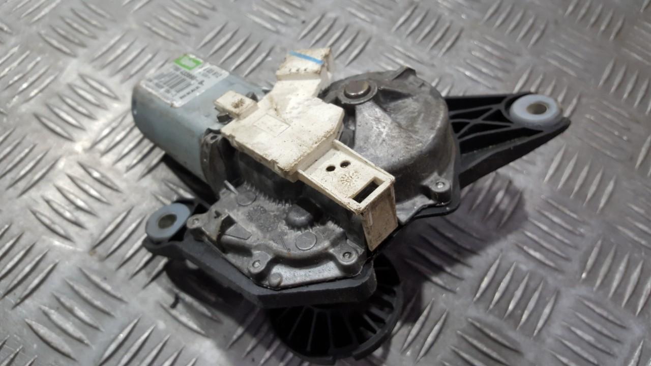 Задняя электродвигатель стеклоочистителя Renault Scenic 2001    0.0 7700433890b