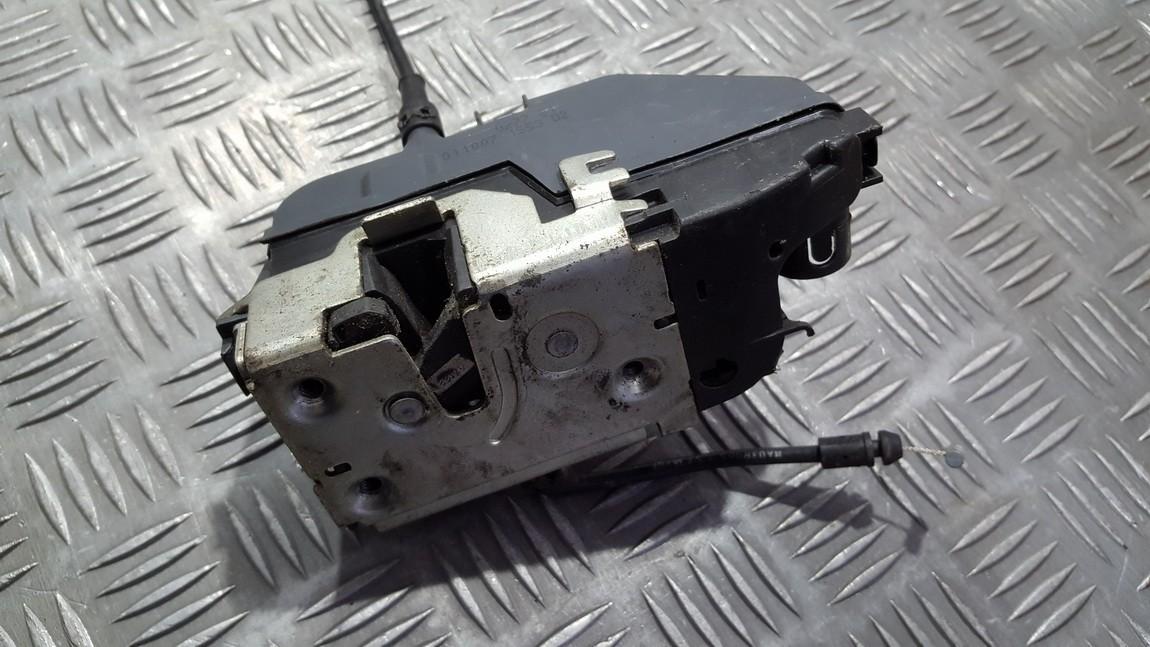 Duru spyna P.D. USED USED Renault SCENIC 1998 2.0
