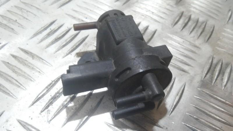 Selenoidas (Elektromagnetinis selenoidas) 9635704380 0928400414 Peugeot 307 2002 2.0
