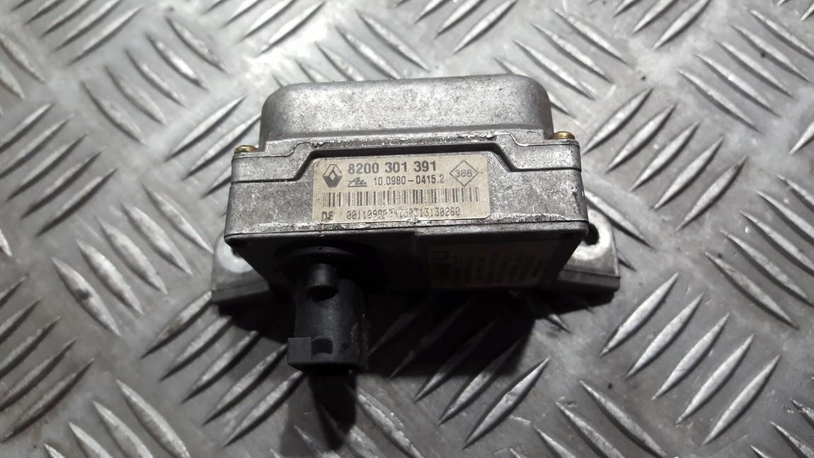 Датчик ESP Renault Espace 2004    2.2 8200301391