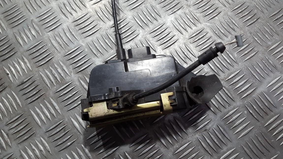Duru spyna P.K. USED USED Renault MEGANE SCENIC 1997 1.6