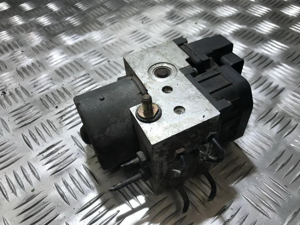 ABS Unit (ABS Brake Pump) 9625275080 0265243468, 0273004172 Peugeot 406 1998 2.1