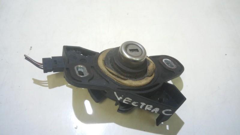 Galinio Dangcio spynele G. (kapoto) used used Opel VECTRA 2003 1.8