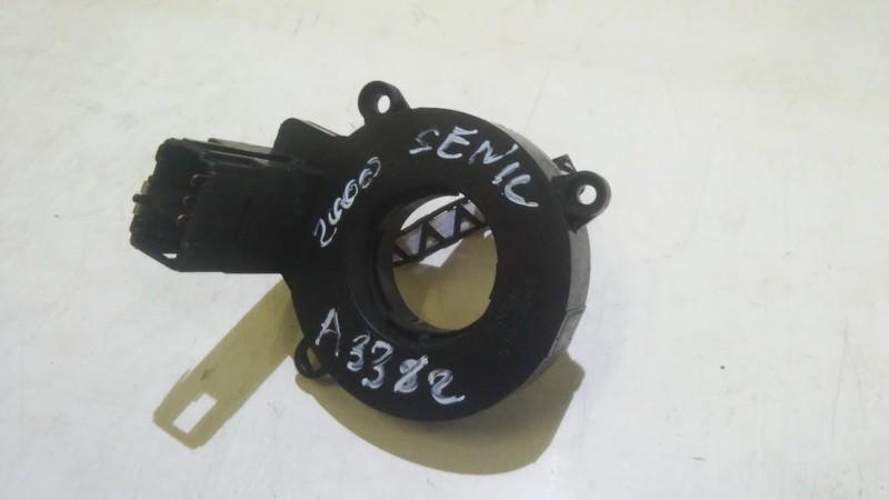 Vairo kasete - srs ziedas 54353383 used Renault SCENIC 1999 1.9