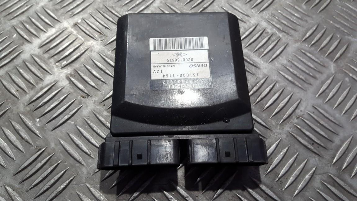Fuel Injection ECU Renault Vel Satis 2003    3.0 8972406922