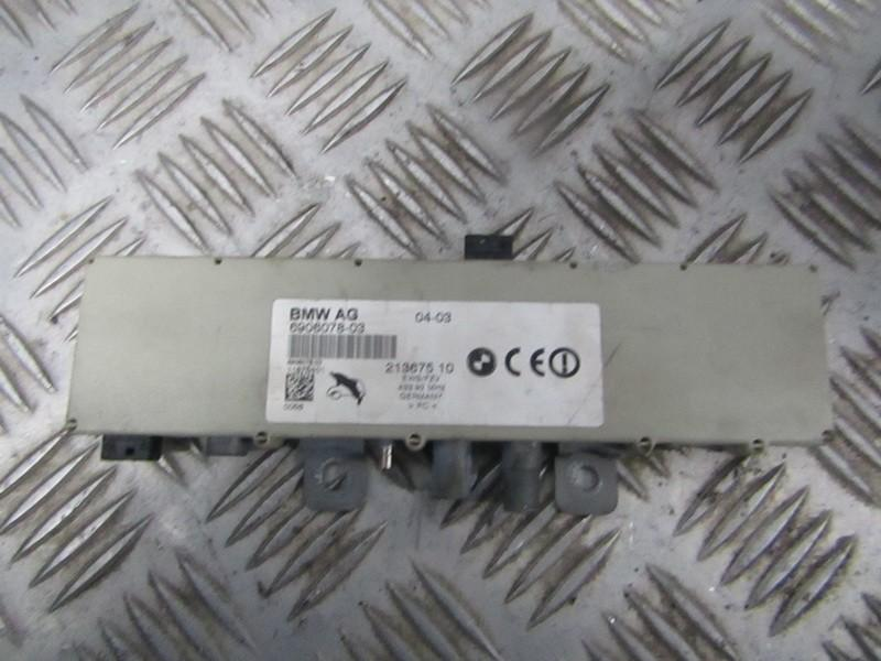 Блок электронный Антенна BMW 5-Series 2000    2.5 690607803