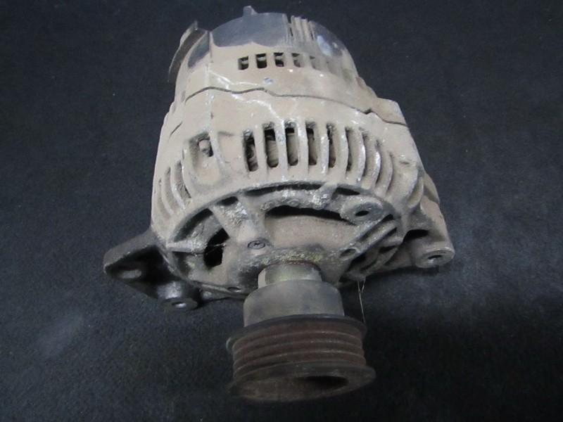 Generatorius 0120485047 050903015c Audi 80 1992 2.0