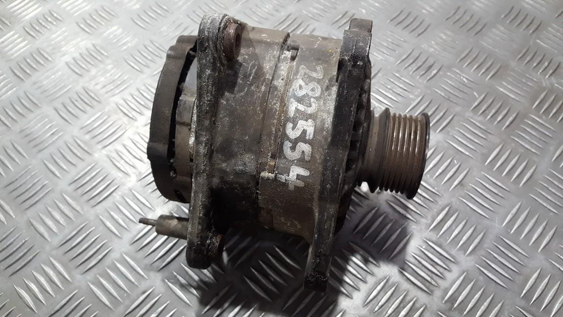 Generatorius 037903025M 0124325013 Volkswagen GOLF 1992 1.4