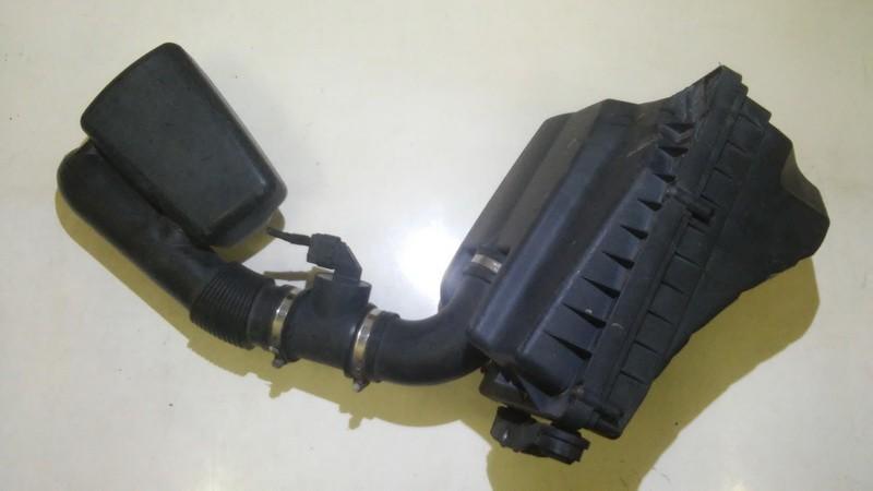 Oro filtro deze 24437915 0734196 Opel ASTRA 1998 1.7