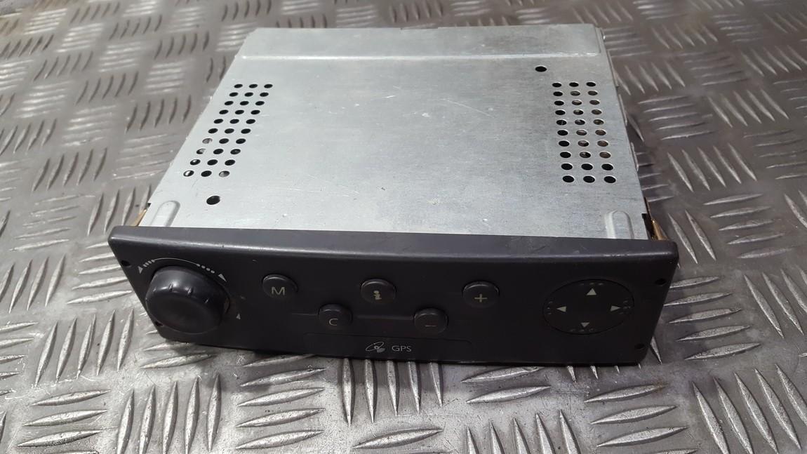 навигация CD-чейнджер Renault Vel Satis 2003    0.0 8200138590