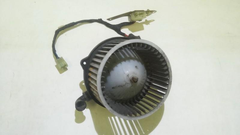 Вентилятор салона Kia Clarus 2000    1.5 used