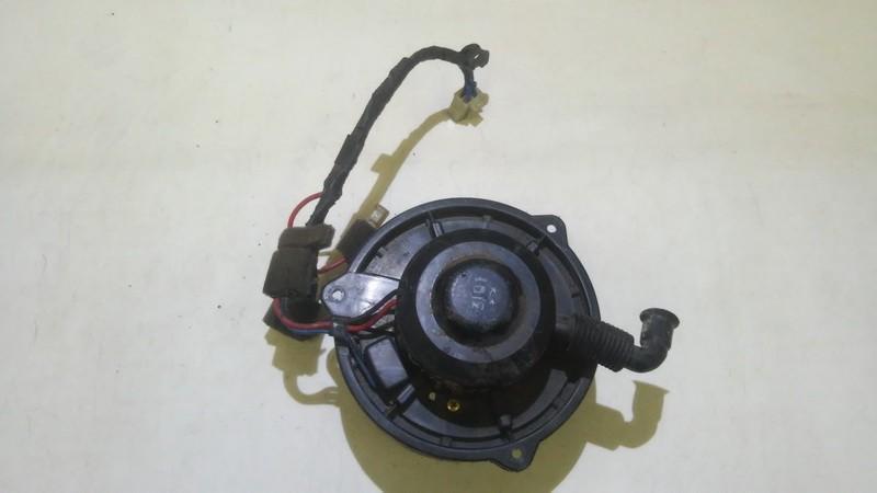 Вентилятор салона Kia Sephia 2001    1.8 used