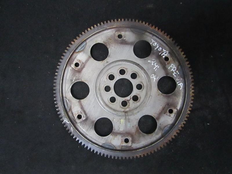 Smagratis used used Toyota PREVIA 2003 2.0