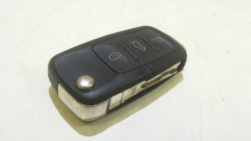 Ключ Зажигания Volkswagen Golf 2005    1.9 used