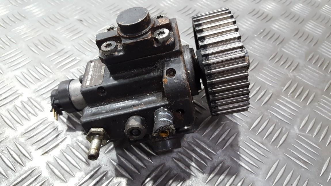 High Pressure Injection Pump 0445010183 0055209064 Opel VECTRA 1998 2.0