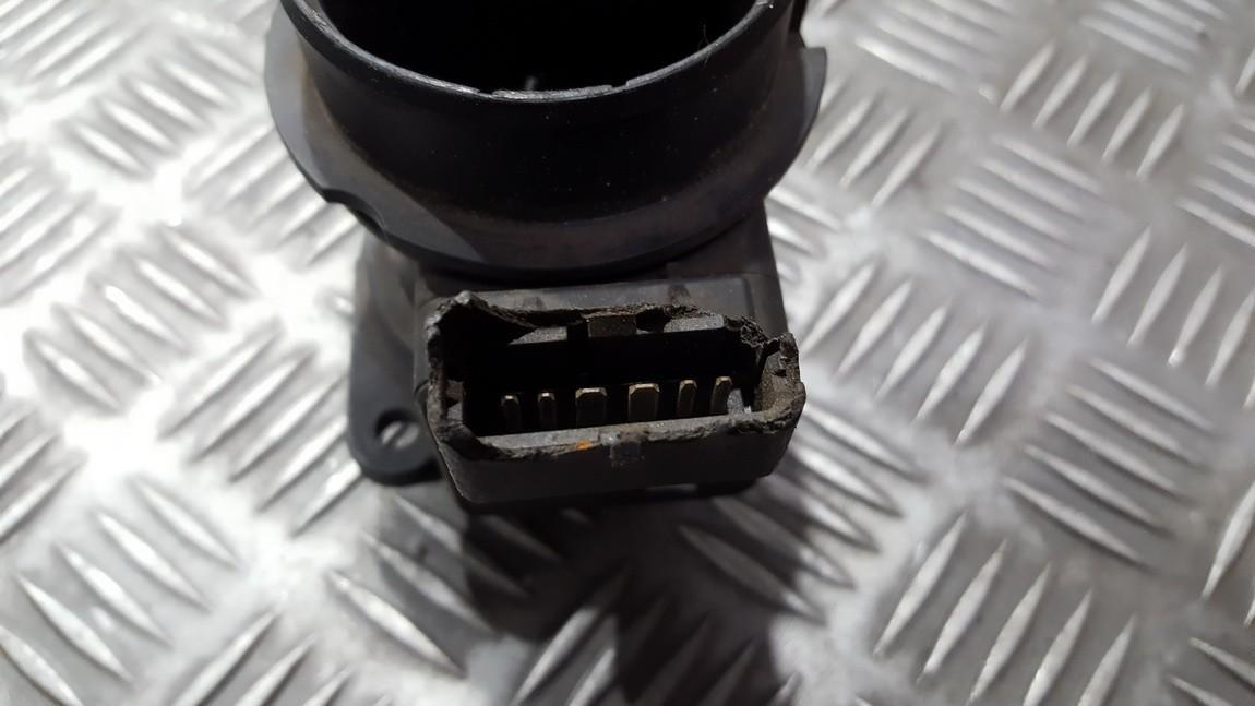 Расходомер воздуха Citroen C2 2004    1.4 9642212180