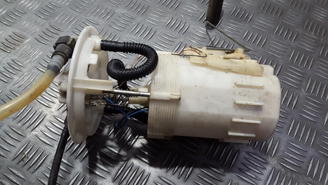 Топливный насос в баке Renault Vel Satis 2003    2.2 8200037994