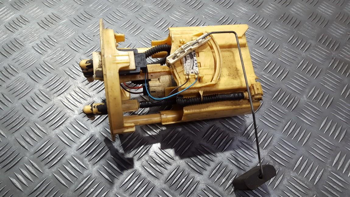 Топливный насос в баке Peugeot 406 2000    2.0 used