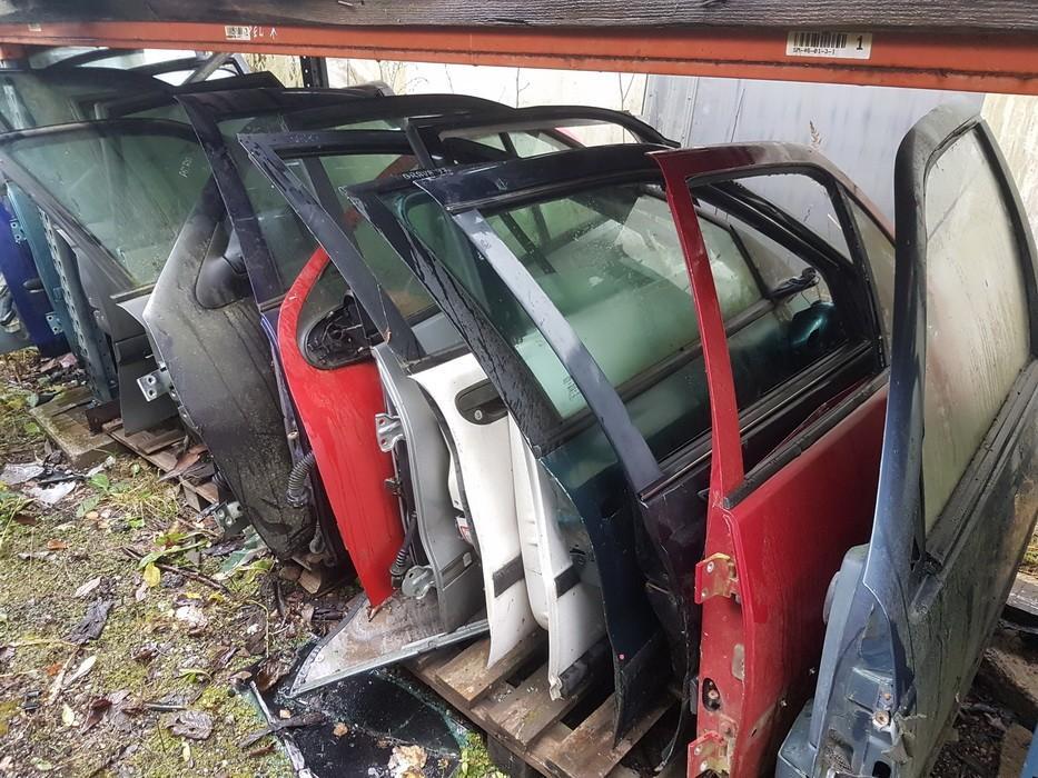 Durys P.K. raudonos used Opel TIGRA 1995 1.6
