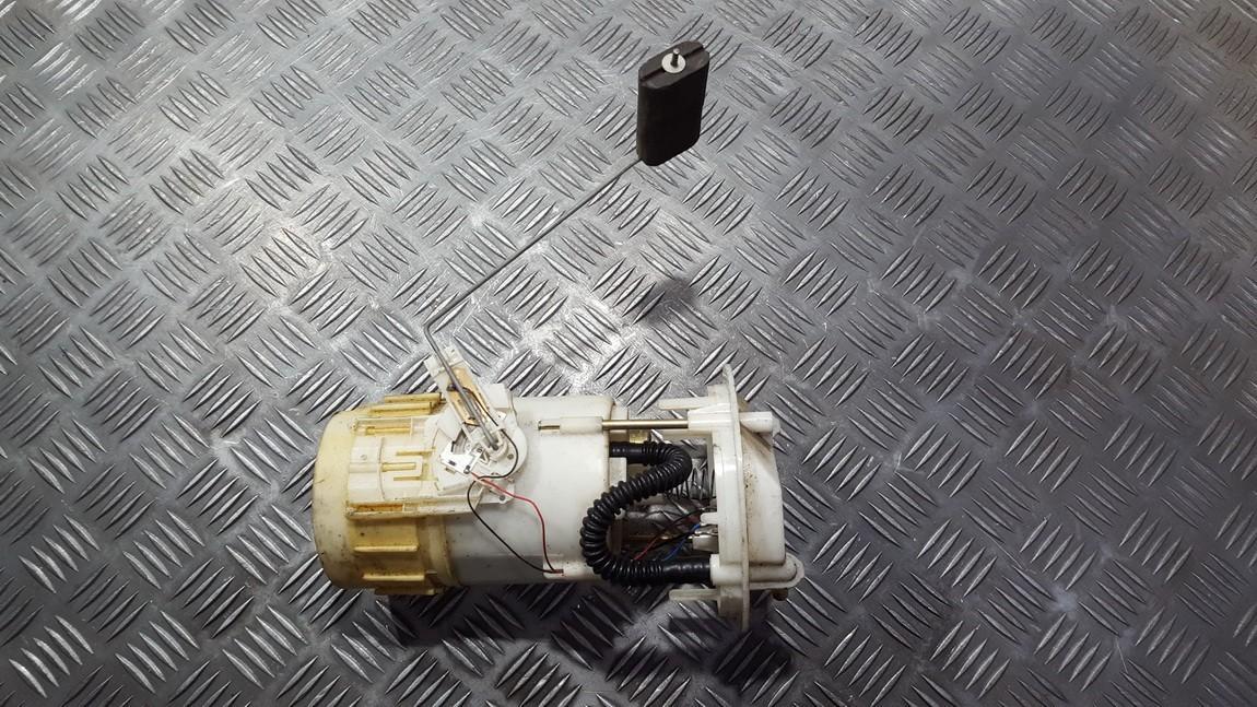Топливный насос в баке Renault Scenic 2002    1.6 USED