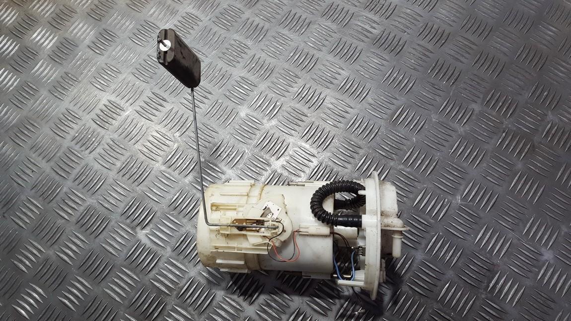 Топливный насос в баке Renault Scenic 2005    1.6 USED