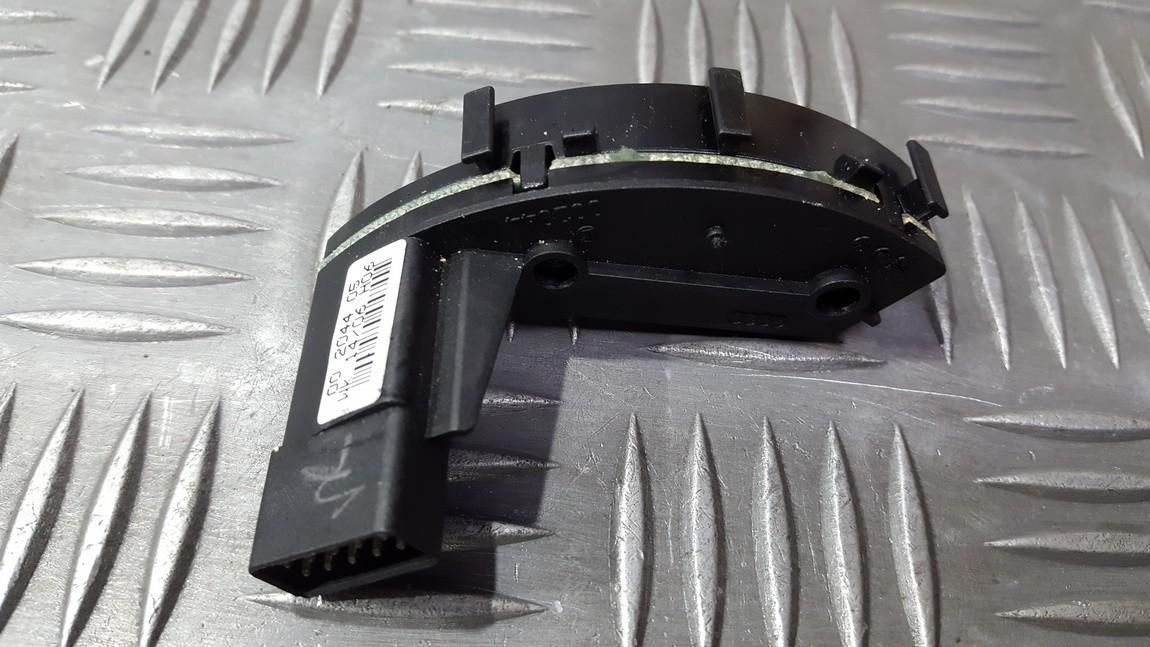 Датчик угла поворота рулевого колеса Audi A4 2007    0.0 00204405